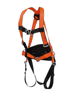 High quality safety full harness HT-322