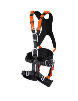 Safety Climbing Chest Harness HT-328